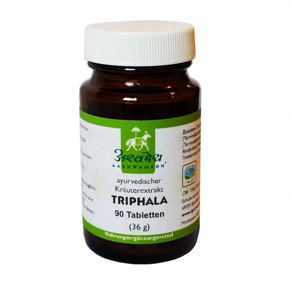 Triphala Tabl.