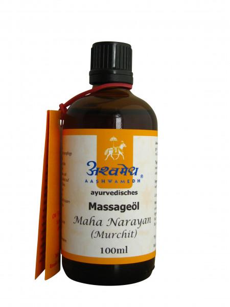 MahaNarayan-Öl Murchit