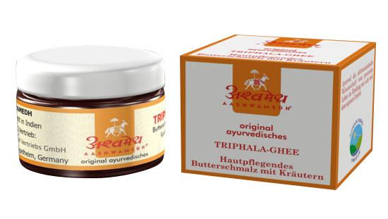 Triphala-Ghee ( Klassisch)