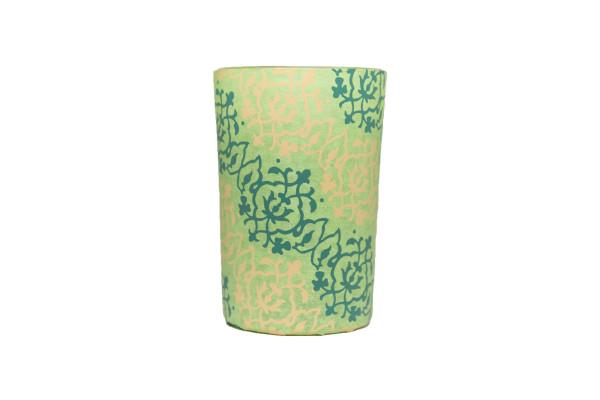 Aromatherapie Kerze - Lemongrass