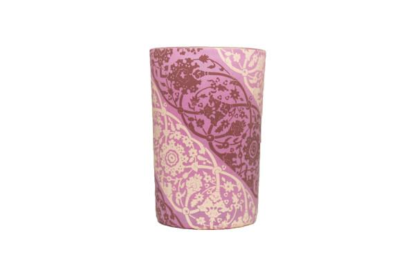 Aromatherapie Kerze - Rose