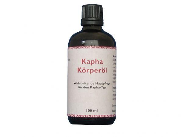 Kapha-Öl