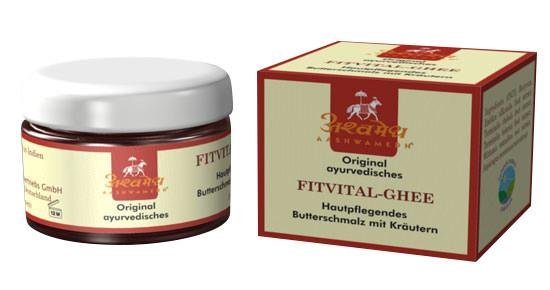 Fitvital-Ghee