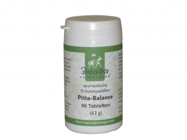 Pitta-Balance Tabletten