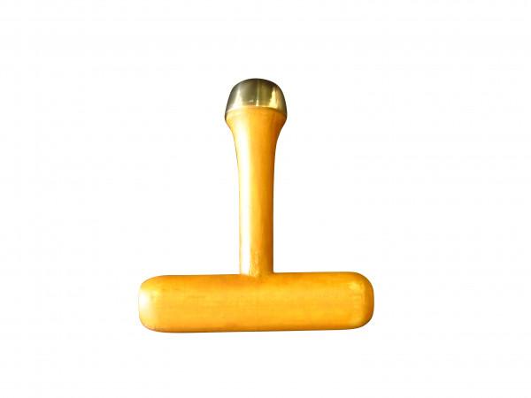 Mini-Kaash-Schale mit T-Griff
